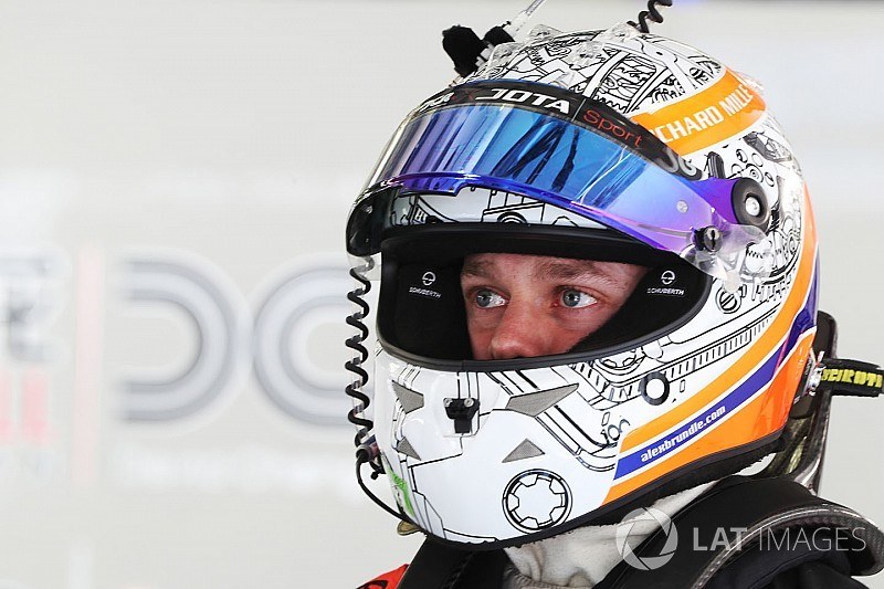 Brundle rejoint le programme Manor LMP1