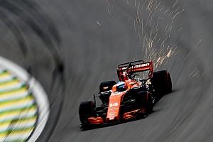 Алонсо: Я буду боротися за титул Ф1 наступного року