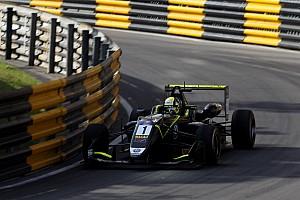 F3 Reporte de calificación Norris consigue la pole provisional en Macao