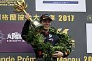 F3 Ticktum aproveita batida de Sette Câmara e vence em Macau