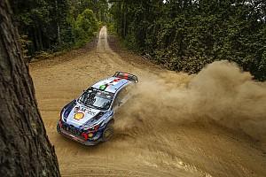 WRC Важливі новини Відео: найкращі моменти чемпіонату світу з ралі 2017