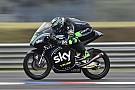Il team Sky VR46 di Moto3 cerca il riscatto ad Austin