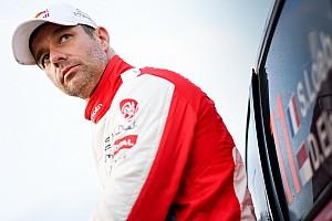 WRC Noticias Loeb tiene en sus manos regresar de tiempo completo al WRC