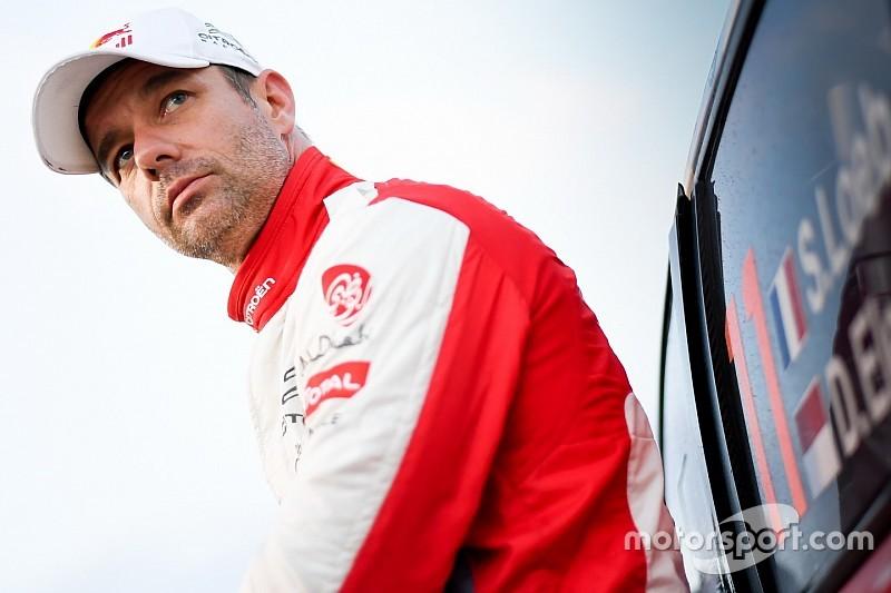 [WRC] 现代确认签约勒布两年,但并非全年参赛