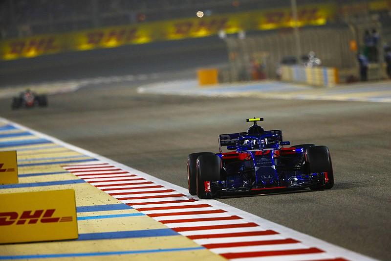 Четверте місце Гаслі в Бахрейні вселило в Toro Rosso необґрунтований оптимізм