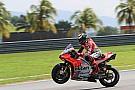 Lorenzo: Ducati ainda tem