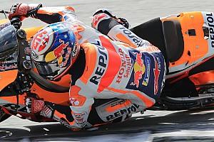 MotoGP Noticias Dani Pedrosa prefiere ser cauto