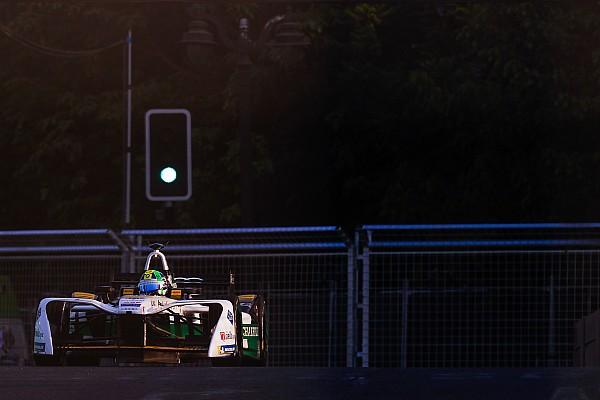 """Formula E Di Grassi: """"Stupito dalla mancanza di affidabilità della mia Audi"""""""