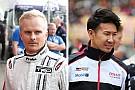 Super GT Un duo Kovalainen-Kobayashi en Super GT