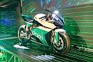 FIM Enel MotoE World Cup: scheda tecnica dell'Energica EgoGP