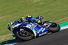Iannone: Levou tempo para confiar na Suzuki