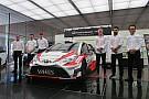 WRCトヨタ、参戦初年度を報告。