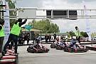 Üniversiteler arası karting şampiyonasının ikincisi bu hafta sonu
