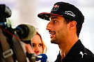 Forma-1 Ricciardo nyolc bajnoki cím