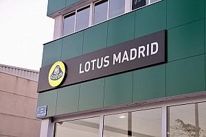 Automotive Noticias de última hora Lotus Madrid, nuevo concesionario de la marca británica en Las Rozas