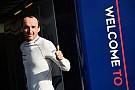 Pirelli: Kubicas Leistung bei Abu-Dhabi-Test