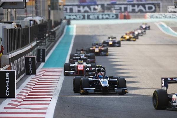 FIA F2 Interjú Bár nem lett bajnok a GP3-ban, Aitkent továbbra is támogatja a Renault