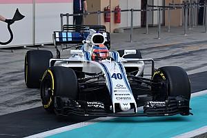 Kubica se siente más cerca para volver a correr en la F1