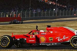 Formula 1 Top List British GP: Best of team radio