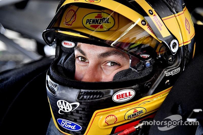 Suárez sexto, cuatro chocan en la primera práctica 2019 de NASCAR Cup