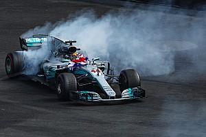 Formula 1 Hasil Klasemen F1 2017 setelah GP Meksiko