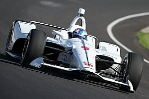 Indy prega cautela com introdução do aeroscreen em 2018