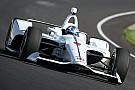 Dixon cautiously optimistic for 2018 IndyCar on ovals