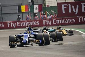 Formula 1 Son dakika Sauber F1'de bütçe sınırlamasının uygulanma ihtimalinden endişeli