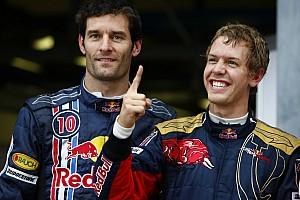 Il y a 10 ans : Quand Vettel était confirmé chez Red Bull Racing