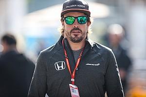 WEC Nieuws Alonso ontbreekt op deelnemerslijst WEC-rookietest Bahrein