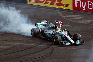 Fórmula 1 Noticias Jackie Stewart ve a Hamilton alcanzando los 7 títulos de Schumacher