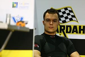 World Superbike Breaking news Gamarino debut WorldSBK bersama Team Grillini