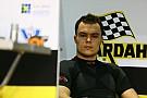 World Superbike Gamarino debut WorldSBK bersama Team Grillini