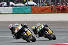 Moto2 WM-Punkte für beide Fahrer vom Team Garage Plus Interwetten
