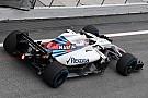 Williams nie être à l'origine de la directive FIA sur les modes moteur