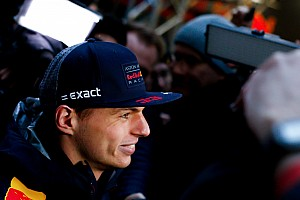 Fórmula 1 Noticias Verstappen no está preocupado por el juego mental en la F1