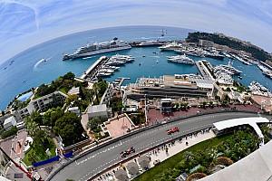 بالصور: ترتيب شبكة انطلاق جائزة موناكو الكبرى