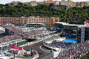 Acompanhe o GP de Mônaco em Tempo Real