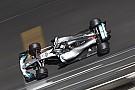Fórmula 1 Hamilton considera que el GP de Mónaco no fue una competencia real