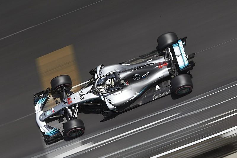 Mercedes bläst Motorwechsel ab: PS-Nachteil in Montreal