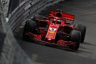 Formel 1 Vettel gibt sich geschlagen: Red Bull in Monaco zu schnell