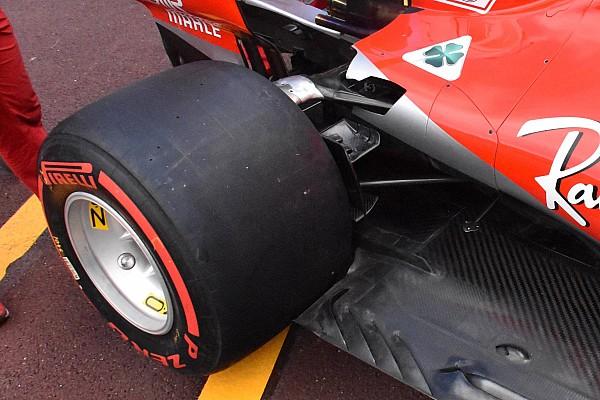 Fórmula 1 Análisis Ferrari experimentará con la suspensión anterior en Mónaco