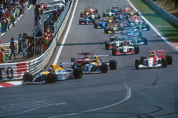 Nigel Mansell: Formel 1 braucht wieder 26 Autos am Start