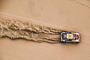 Dakar Galería Galería: las imágenes más destacadas de la segunda etapa del Dakar