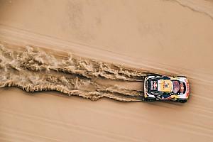 Dakar Actualités Peterhansel: