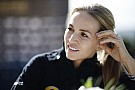 Carmen Jorda testet Formel-E-Boliden in Mexiko