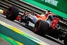 Forma-1 Egyáltalán nem biztos, hogy a Honda jelentős előrelépést tett meg a szezonban
