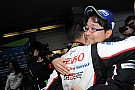 WEC 最終戦で待望の優勝「歯車が噛み合い始めたのは富士から」とトヨタ村田