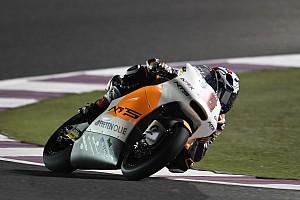 Moto2 速報ニュース
