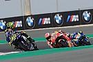 MotoGP Fotogallery: le prime libere del GP del Qatar di MotoGP